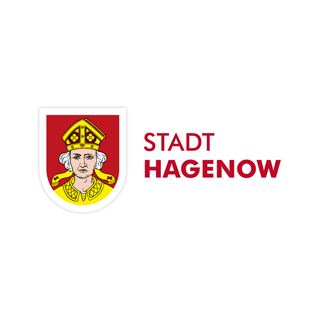 Logo, Referenz Kunde Hagenow, Marketing