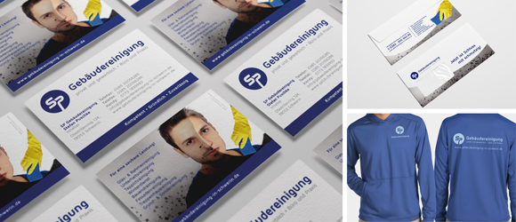 Corporate Design, Marketing Schwerin